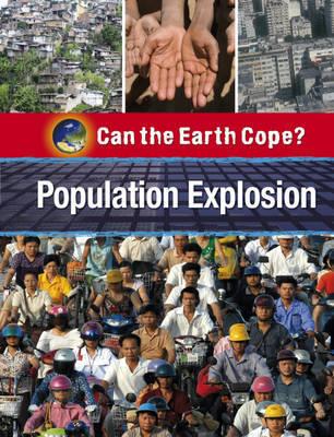 Population Explosion by Ewan McLeish