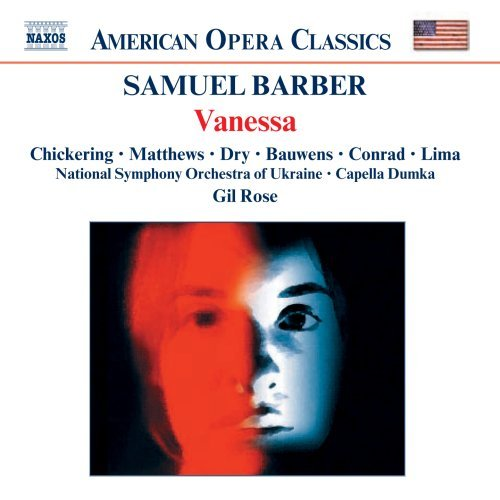 Vanessa by Samuel Barber