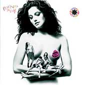 Mother's Milk [Explicit Lyrics] [Remaster] by Red Hot Chili Peppers