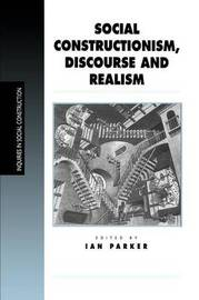 Social Constructionism, Discourse and Realism image