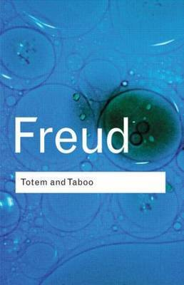 Totem and Taboo by Sigmund Freud image