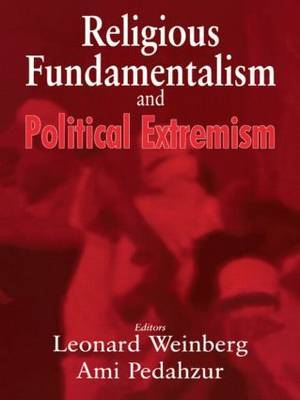 Religious Fundamentalism and Political Extremism image