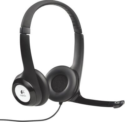 Logitech ClearChat Comfort USB Digital Headset