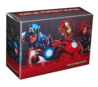 Marvel Dice Masters: Age of Ultron - Team Box