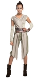 Star Wars: The Force Awakens Cosplay - Deluxe Rey Costume