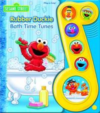 Sesame Street: Rubber Duckie Bath Time Tunes - Little Music Note by Kids. PI