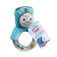 My First Thomas - Ring Rattle