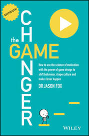 The Game Changer by Jason Fox