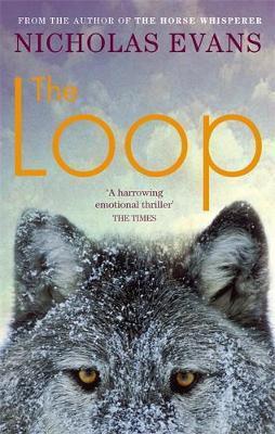 The Loop by Nicholas Evans image