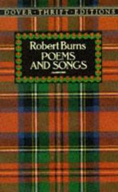 Poems (abridged) by Robert Burns