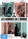 Les Hommes De L'ombre (The Shadow Men) - Season 2 on DVD