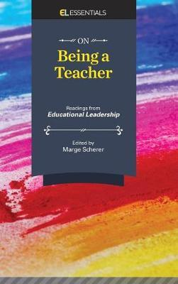 On Being a Teacher image