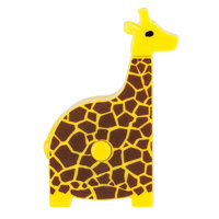 Giraffe Measure Tape