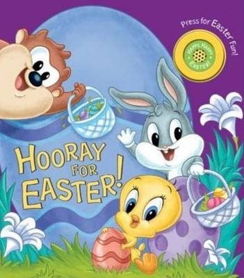 Hooray for Easter! by Michelle Medlock Adams image