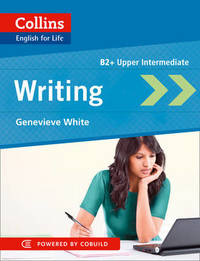Writing by Genevieve White