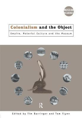 Colonialism and the Object image