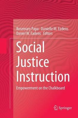 Social Justice Instruction image