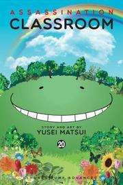 Assassination Classroom, Vol. 20 by Yusei Matsui