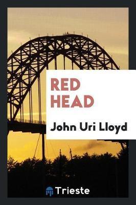 Red Head by John Uri Lloyd image
