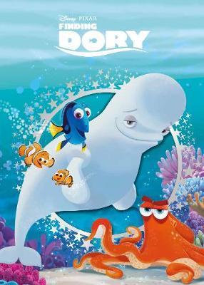 Disney Pixar Finding Dory image
