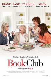 Book Club on DVD