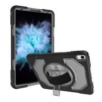 Miesherk: FHL-TJ tablet case for New iPad Pro 11 2018- Black