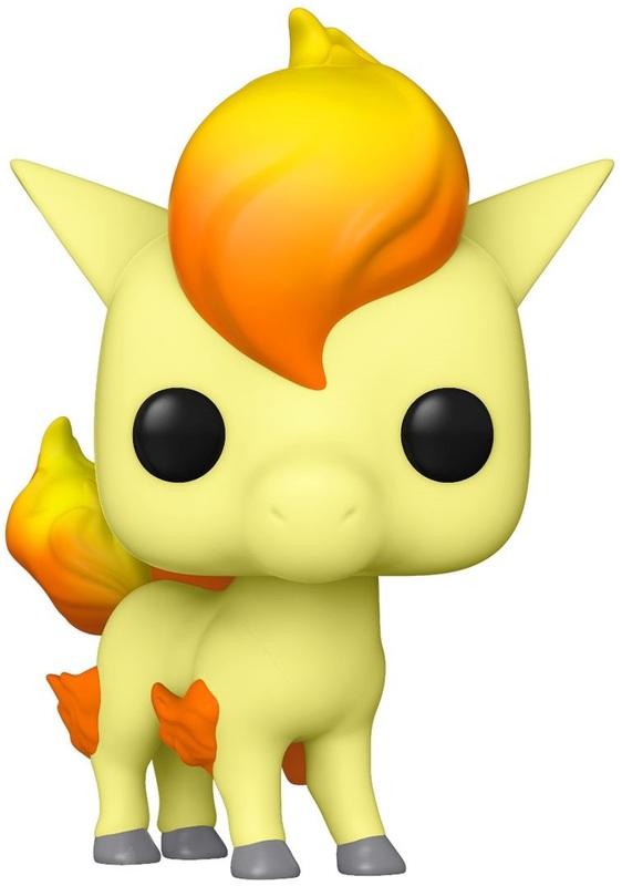 Pokemon: Ponyta - Pop! Vinyl Figure