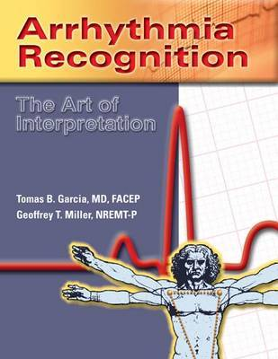 Arrhythmia Recognition: The Art Of Interpretation by Tomas B Garcia image