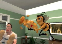Bee Movie Game for Nintendo Wii