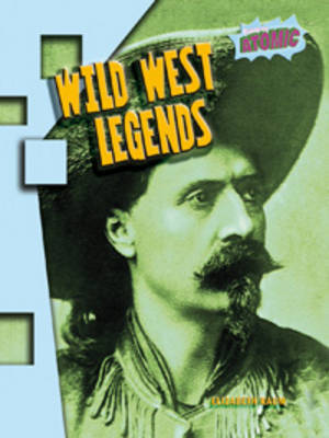Wild West Legends: Atomic Level Two image