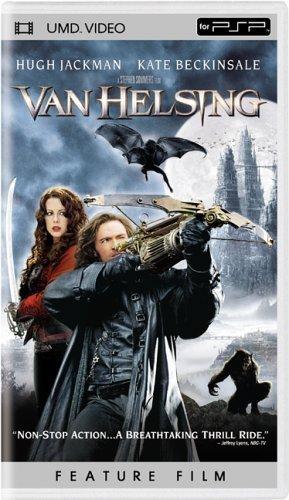 Van Helsing for PSP
