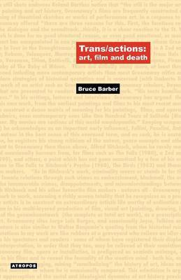 Trans/actions by Bruce Barber