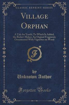 Village Orphan by Unknown Author