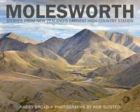 Molesworth by Harry Broad