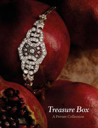 Treasure Box: A Private Collection by * Anonymous
