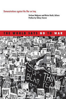The World Says No to War
