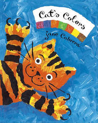 Cat's Colors by Gena Kinton Gorrell