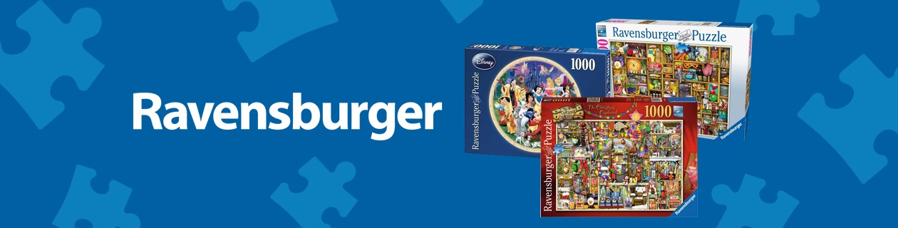 20% off Ravensburger