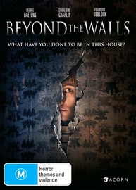Beyond The Walls on DVD