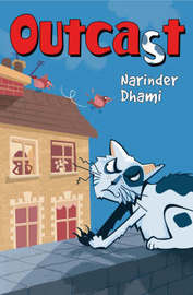 Outcast by Narinder Dhami