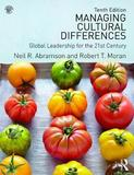Managing Cultural Differences by Robert T Moran