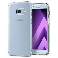 Spigen: Galaxy A3 - Liquid Air Case (Crystal Clear) image