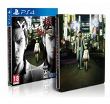 Yakuza Kiwami Steelbook Edition for PS4