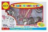 Alex: Deluxe Cooking Set