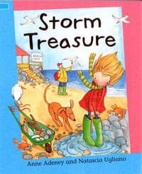 Storm Treasure by Anne Adeney image