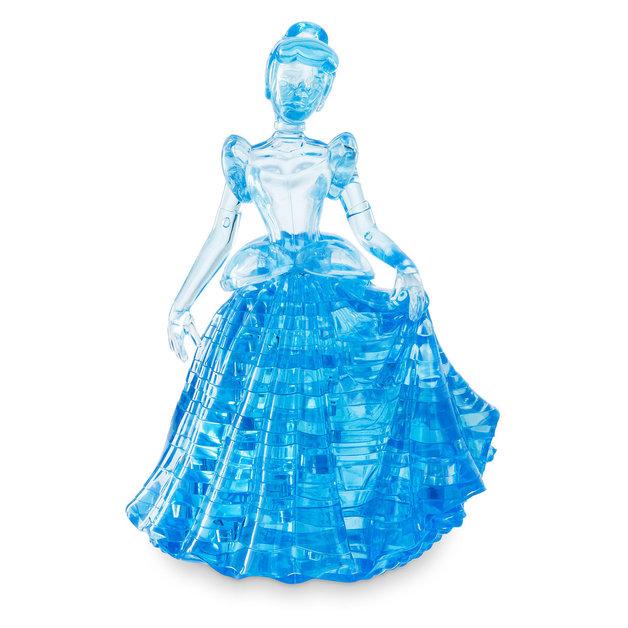 Crystal Puzzle - Disney Cinderella