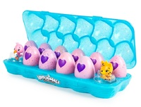 Hatchimals: Colleggtibles Series 2 - Large Egg Carton (12-Pack) image