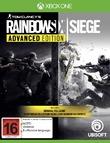 Tom Clancy's Rainbow 6 Siege Advanced Edition for Xbox One