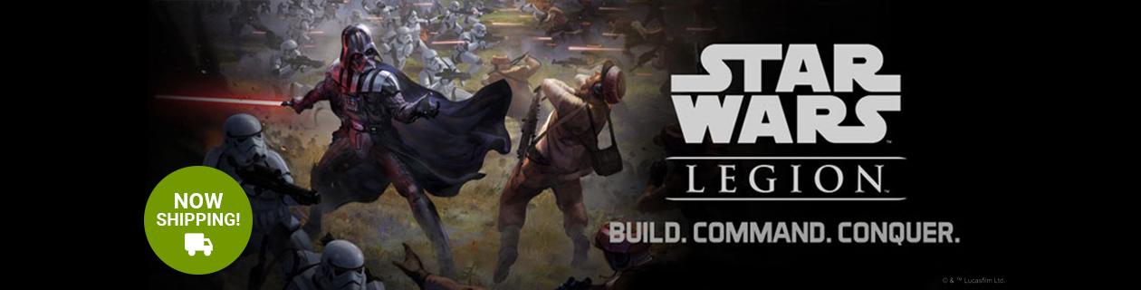Pre-order Star Wars Legion!