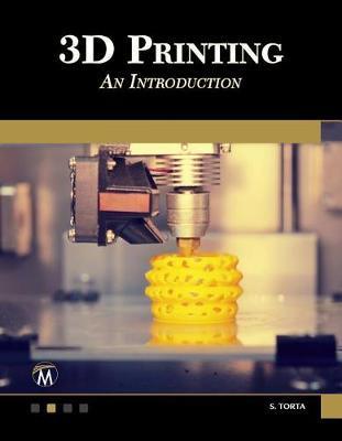 3D Printing by Stephanie Torta